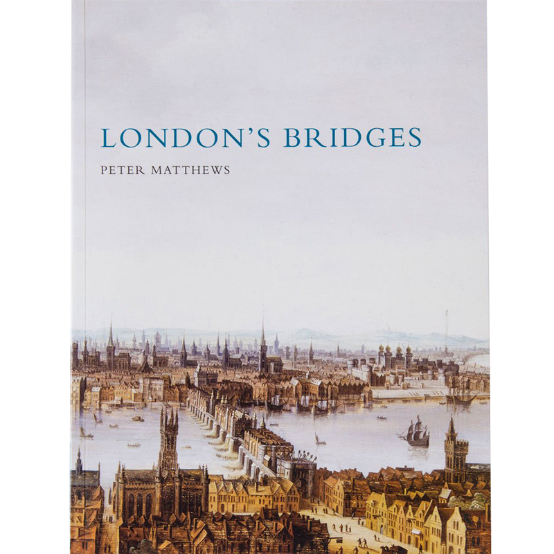 London's Bridges Book