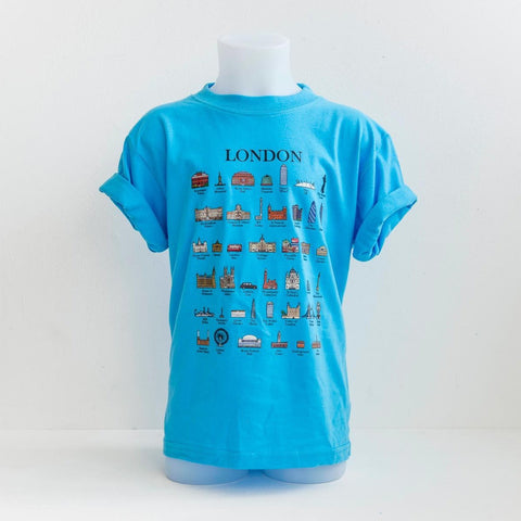Landmarks T-Shirt - Children 1