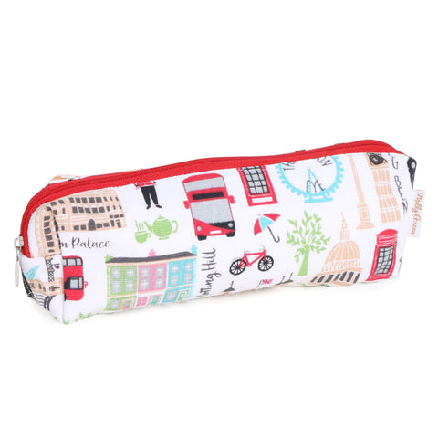 London Adventures Pencil Case 1