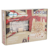 Timberkits London Cityscape Moving Model 2