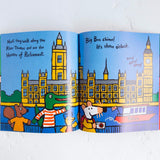 Maisy Goes To London Book 3