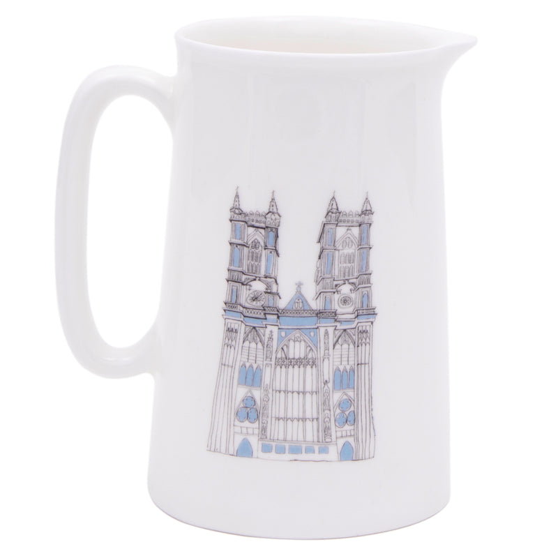 Mandy Billington Full Pint Jug - Westminster