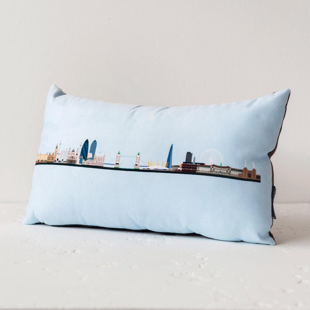 My World London Skyline Cushion 1