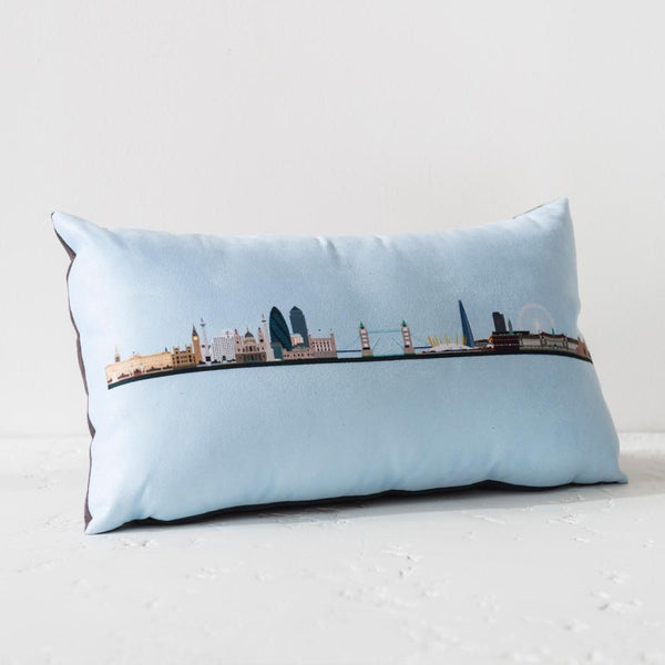 My World London Skyline Cushion 3