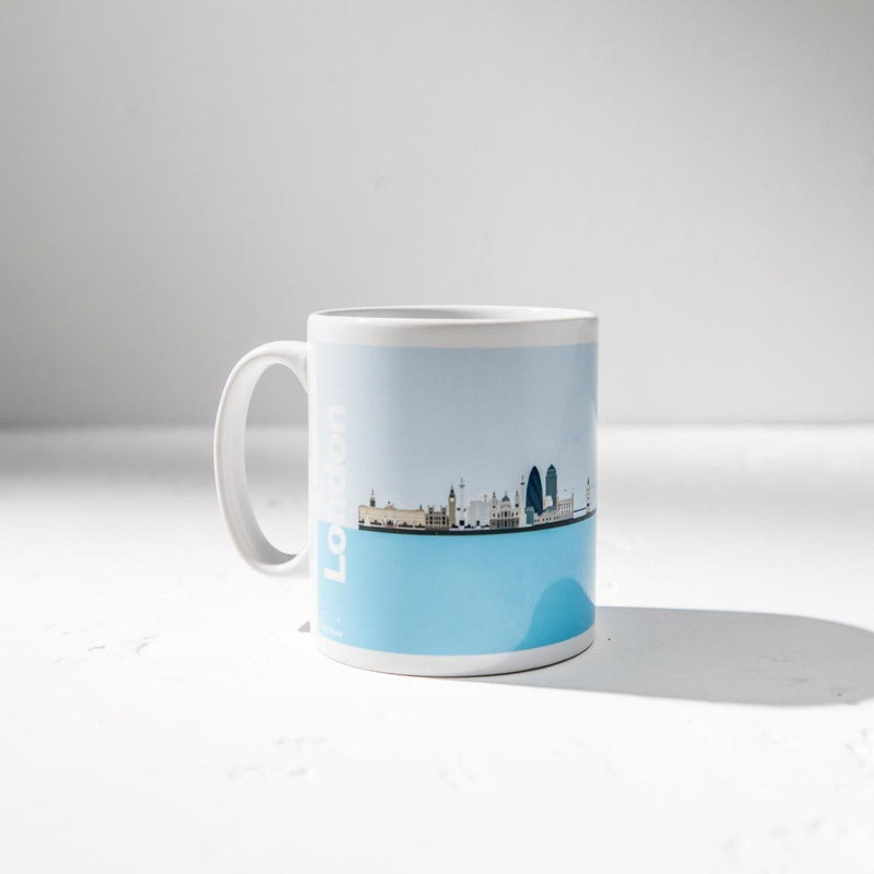 My World London Skyline Mug 1