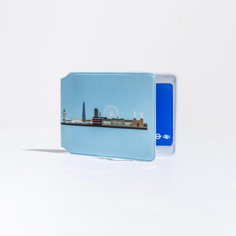 My World London Skyline Travel Card Wallet 1