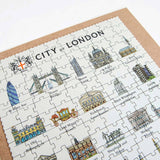 City Of London Puzzle 2
