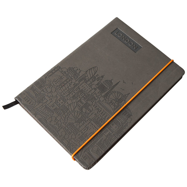 Sketch London A5 Notebook