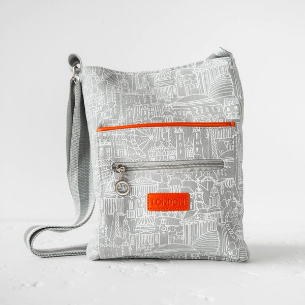 Sketch Kensington Cross Body Bag 2