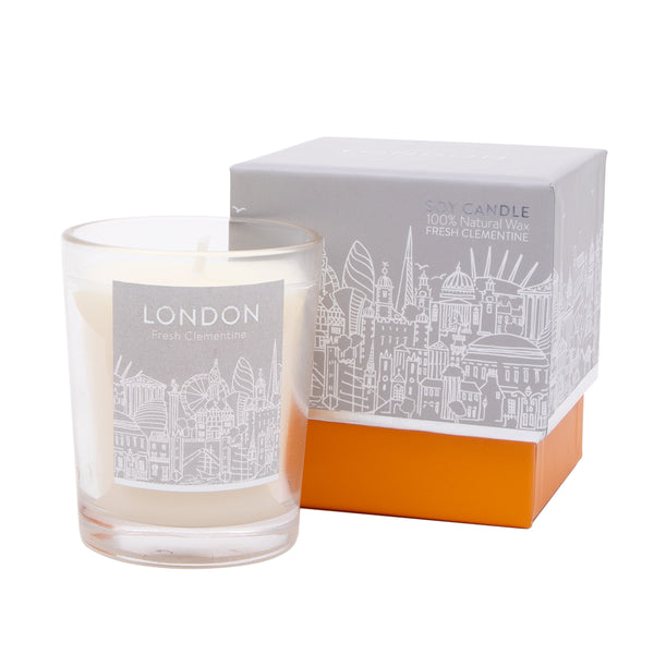 Sketch London Boxed Candle 1