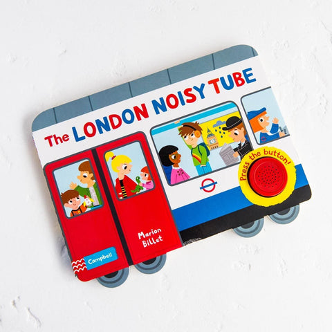 The London Noisy Tube Book 1