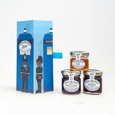 Tiptree Police Officer Jam Trio 01