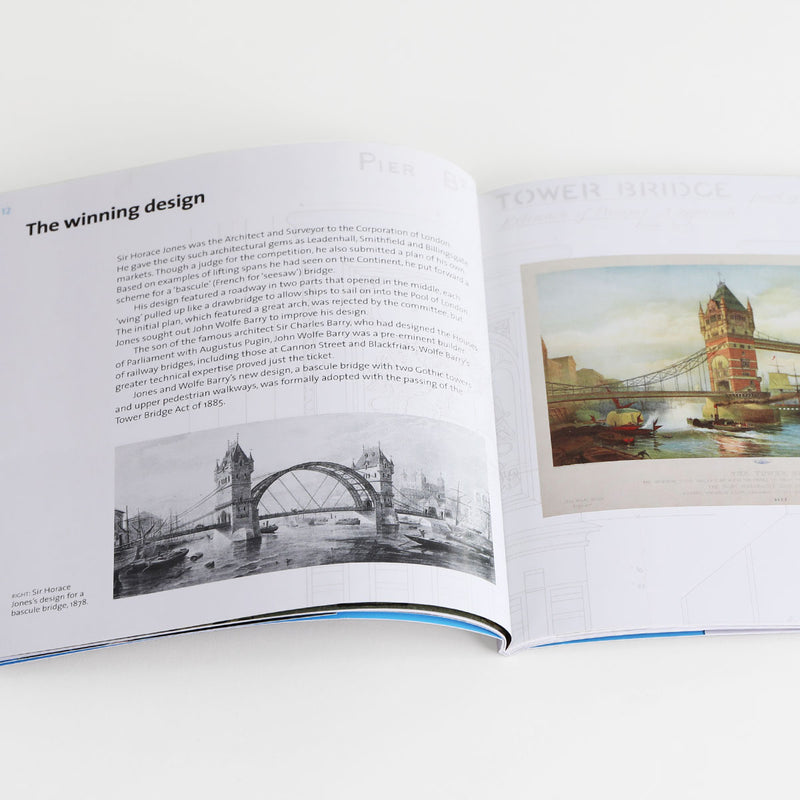 Tower Bridge Guidebook 2
