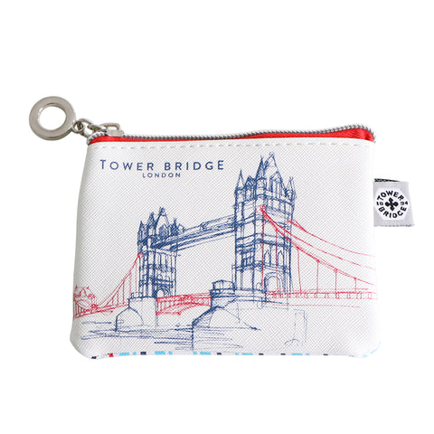 Tower Bridge Line Purse 1