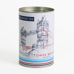 Tower Bridge Line Premium Blended Tea 1
