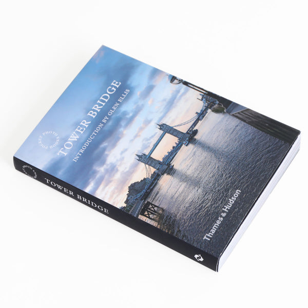 Tower Bridge Pocket Photo Book 2