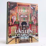 Unseen London Book 01