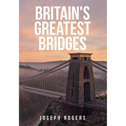 Britains Greatest Bridges Book cover