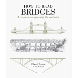 How to read bridges book cover