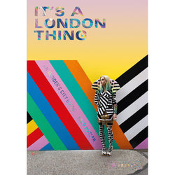 It's A London Thing Book cover