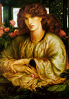 Dante Gabriel Rossetti - The Women's Window