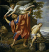 Domenichino - The Sacrifice of Isaac