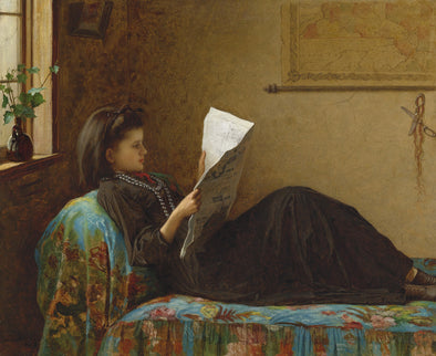 Eastman Johnson - Interesting News