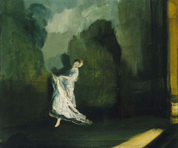 Everett Shinn - Keith's Union Square