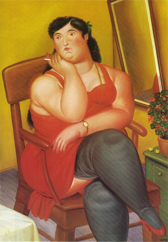Fernando Botero - The Colombian Based