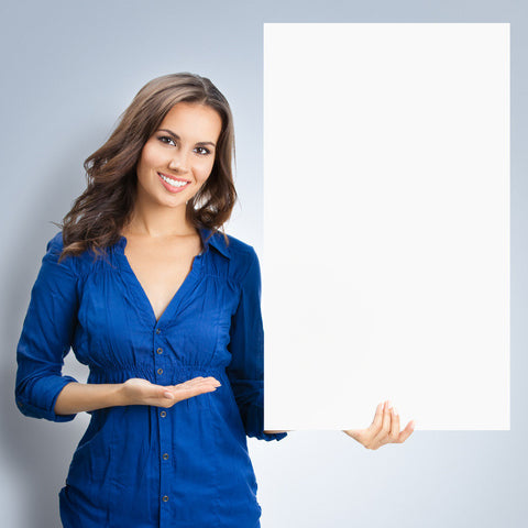 Custom Portrait Orientation Canvas - Get Custom Art
