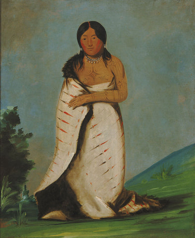 George Catlin - Catlin Pure Fountain