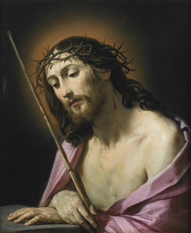 Guido Reni - Christ as Ecce Homo