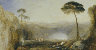 Joseph Mallord William Turner - Golden Bough