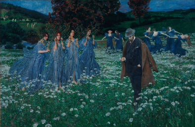 Maximilian Lenz - A World