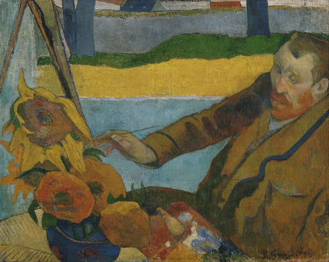 Paul Gauguin - The Painter of Sunflowers