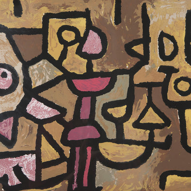 Paul Klee - Day Music
