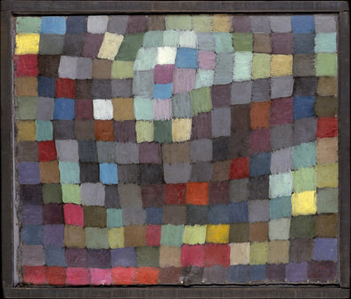 Paul Klee - May Picture