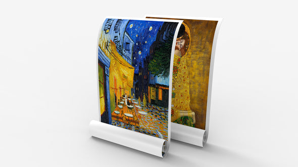 Diego Rivera - Urban Landscape - Get Custom Art