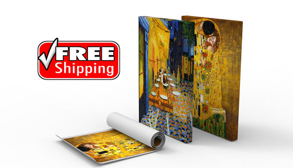 Marc Chagall - Moses with the Tablets of Law - Get Custom Art