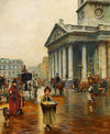 Thomas Benjamin Kennington - St. Martin in the Fields