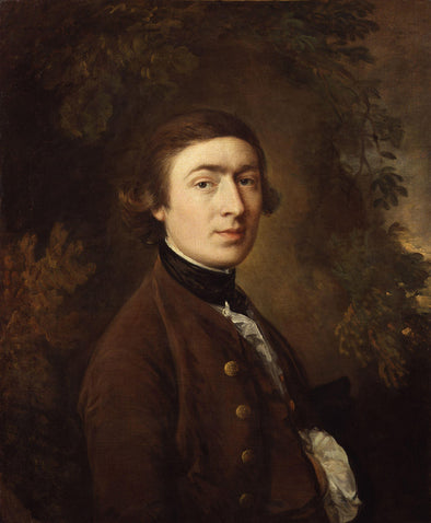 Thomas Gainsborough - Self-Portrait