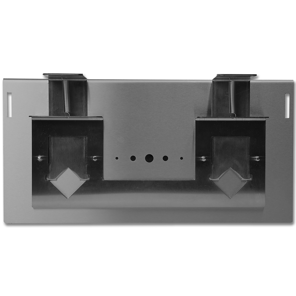 Greenbroz CannaGin 215 2 Door/5Slot Faceplate