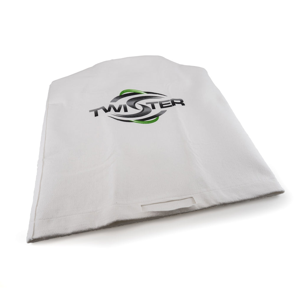 Twister Vacuum Bag 40 Micron T2 Logo (high Flow)