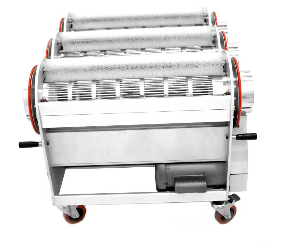 CenturionPro 3.0 ELECTROPOLISHED WET AND DRY MACHINE
