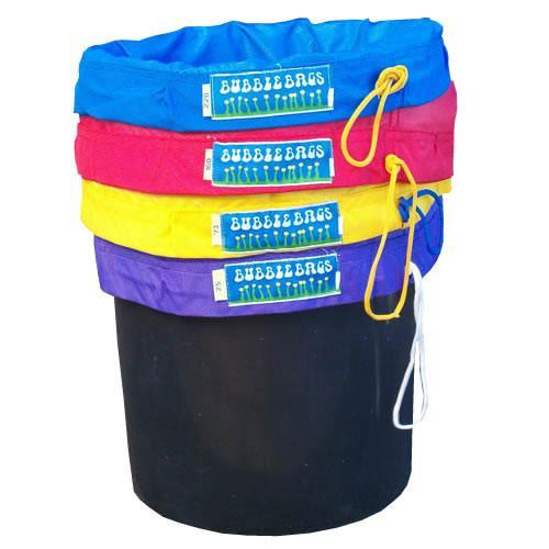 BUBBLEBAGS 5 Gallon Original 4 Bag Kit (OGM4)