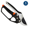 PIRANHA Pruner XL Pruning Shears Scissors