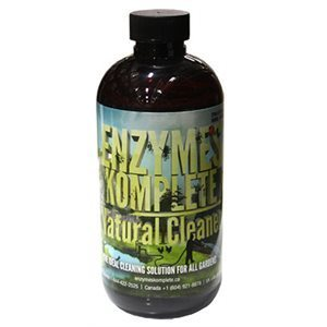 Enzymes Komplete 1 litre bottle