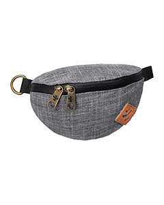 Revelry Amigo Crosshatch Grey