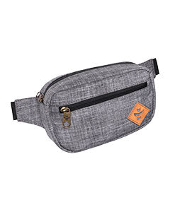 Revelry Companion Crosshatch Grey