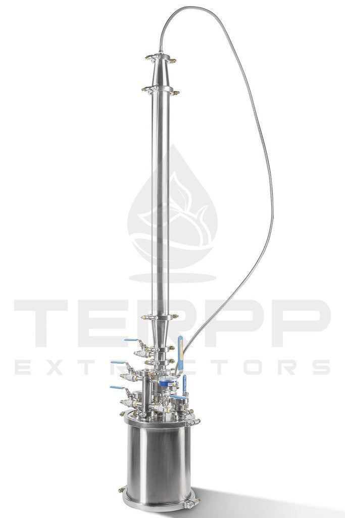 Terpenator MK4c with Bi-Directional Modification Kit